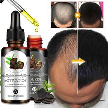 BellyLady 2 Pcs/set Herbal Professional Essential Liquid Rapidly Promote Hair Growth Fluid Natural Anti-Hair Loss