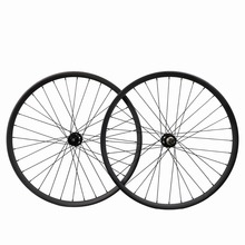 29ER carbon fiber bike wheelsets Toray T700 carbon fiber UD matte carbon wheels hi-tech carbon fiber wheelset carbon t554