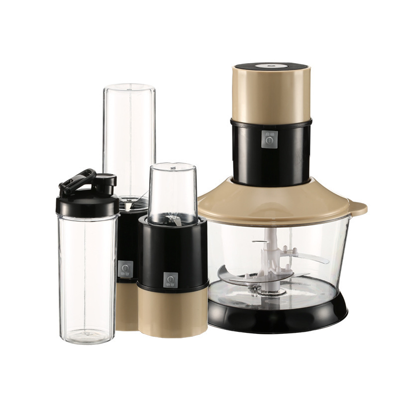 Multi-function Meat Grinder Grinding Machine Kitchen Mixing Juicer Small Household Automatic Mini Juice MachineMulti-function Meat Grinder Grinding Machine Kitchen Mixing Juicer Small Household Automatic Mini Juice Machine