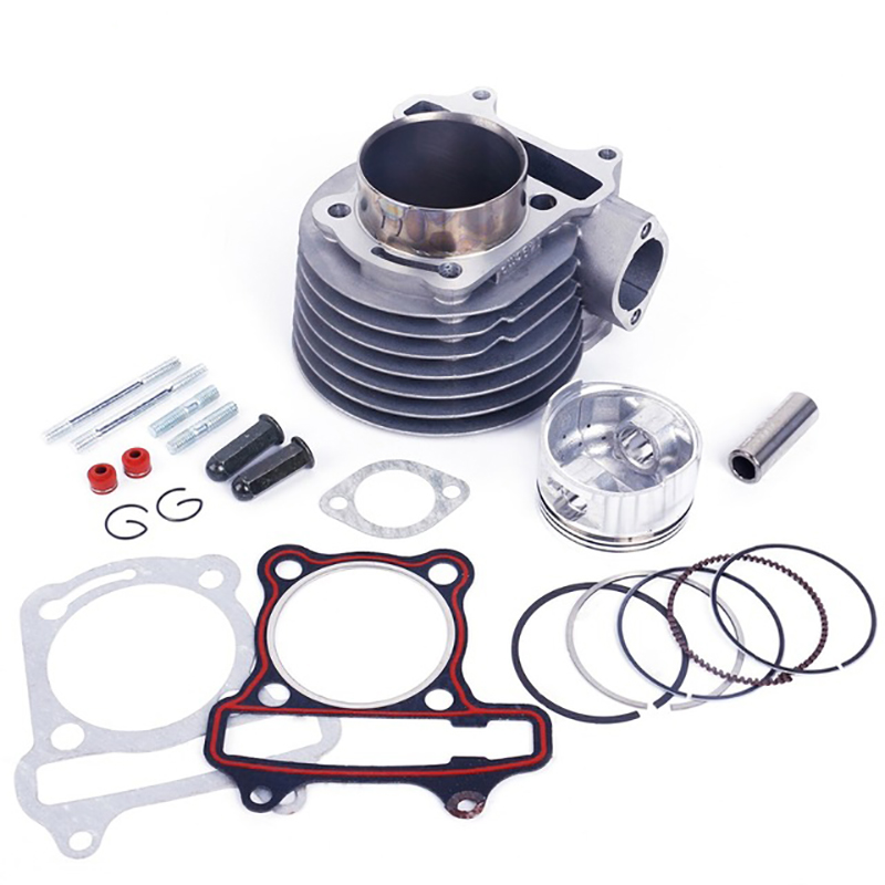 Steering Head Bearing Kit Complete China Motor 152QMI GY6 125 4T