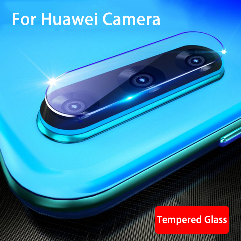 2PCS Tempered Glass Camera Protector For Huawei P30 Pro Lens Protective Glass For Huawei P30 Lite P 30 P30lite P30pro Back Film