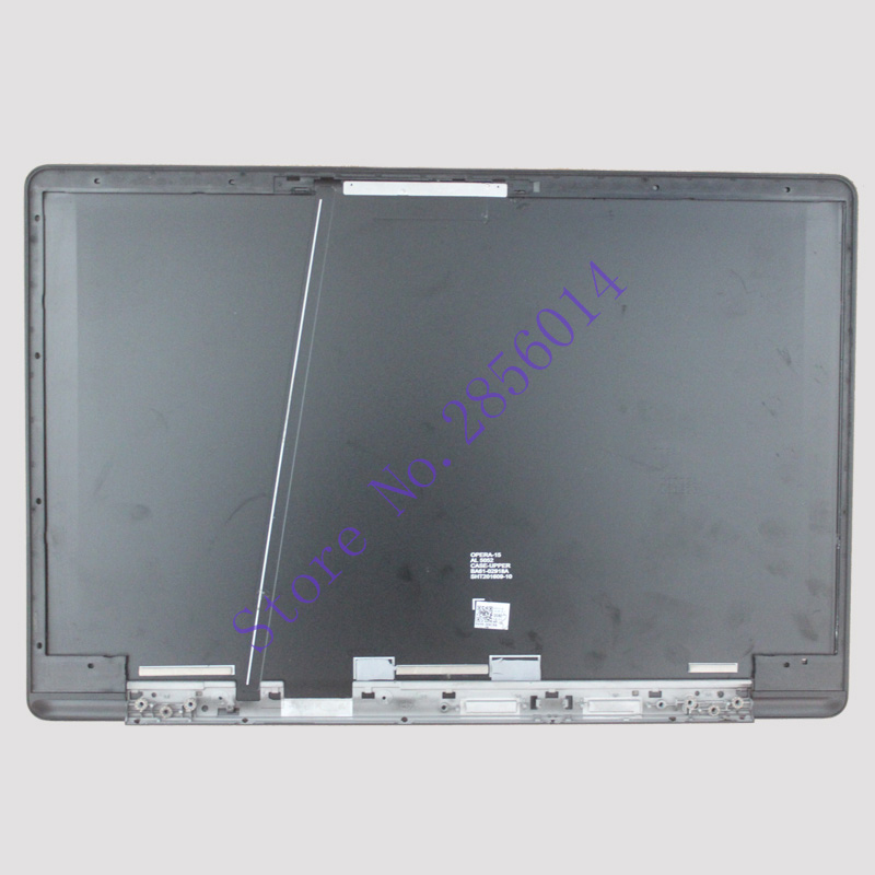 New LCD Top Cover Case For SAMSUNG 940Z5L NP940Z5L LCD Back Cover Black BA98-00619A
