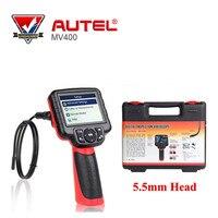 100% Original AUTEL Maxivideo MV400 5.5 mét Đường Kính Imager Head Kỹ Thuật Số Videoscope Kiểm Tra Máy Ảnh Auto Công Cụ Chẩn Đoán