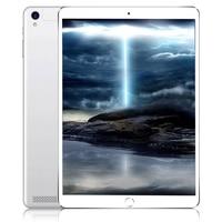 Original 10.1' 32GB Nice Tablets Android Octa Core P80 Dual Camera Dual SIM Tablet PC WIFI OTG GPS Free Gift Keyboard