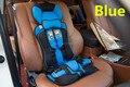 Booster автокресло baby Car seat Портативный детские автокресла безопасность детей крышка Бесплатная доставка портативный annbaby детские товары