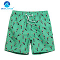 Gailang Brand Mens Casual Beach Shorts Board Trunks Boxers Active Bermudas Cargos Man Swimwear Swimsuits Quick Dry Short Bottoms