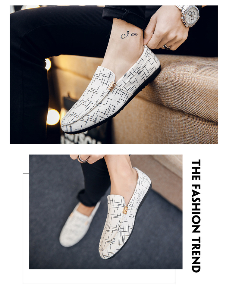 HTB1nIqKX2fsK1RjSszbq6AqBXXaL ZYYZYM Men Loafers Men Shoes Casual Shoes 2019 Spring Summer Light Canvas Youth Shoes Men Breathable Fashion Flat Footwear