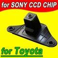 Для Toyota Prado 2010 Автомобильная Камера заднего вида резервное копирование камеры заднего вида водонепроницаемый ночного видения NTSC PAL (опционально)
