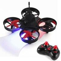 Sack FPV 360 Grad Flip 5,8G 25 mW Kamera Headless Modus ein Schlüssel Rückkehr Indoor Mini Racing Drone FPV Quadcopter RTF Drone