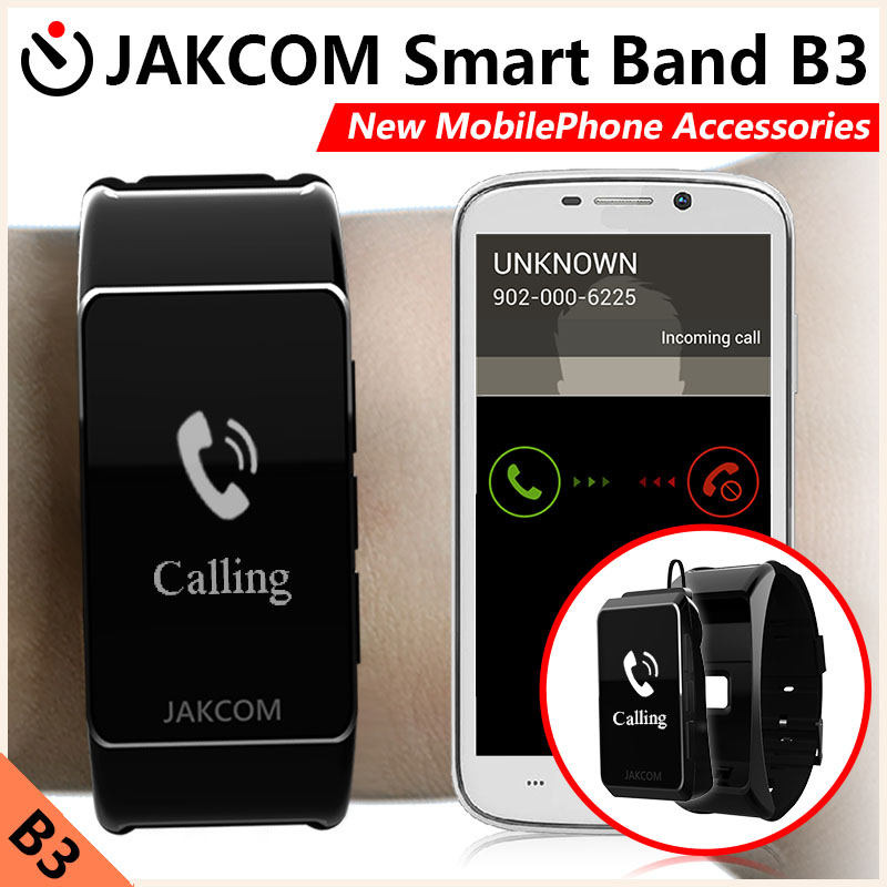 Jakcom B3 Smart Watch New Product Of Mobile Phone Bags Cases As Telefoonhoesjes For Huawei P9