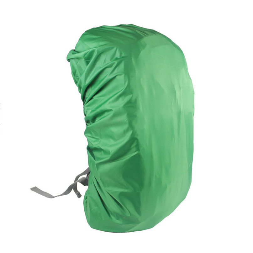 Wear-resistant Backpack Rain Cover Outdoor Waterproof Backpack Mountaineering Bag Rainproof Cover Bag Rain Cover #2N09 (11)