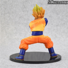 Dragon Ball z Son Gohan DRAMATIC SHOWCASE 1st season vol.1 PVC Action Figure Collectible
