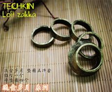 Заводське виробництво TECHKIN золотих - Велоспорт