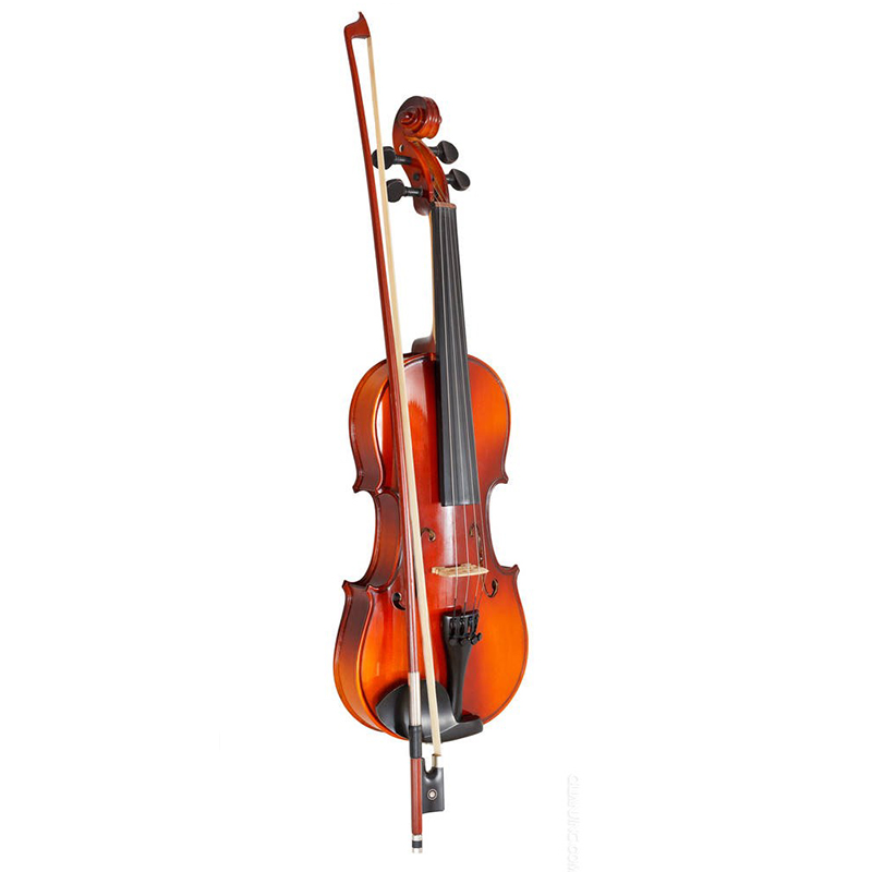 Professional performance violin good quality,high grade craft children's adult beginner violin real wood light violin instrument all wood violin beginner hand adult children practice violin full set of accessories professional playing