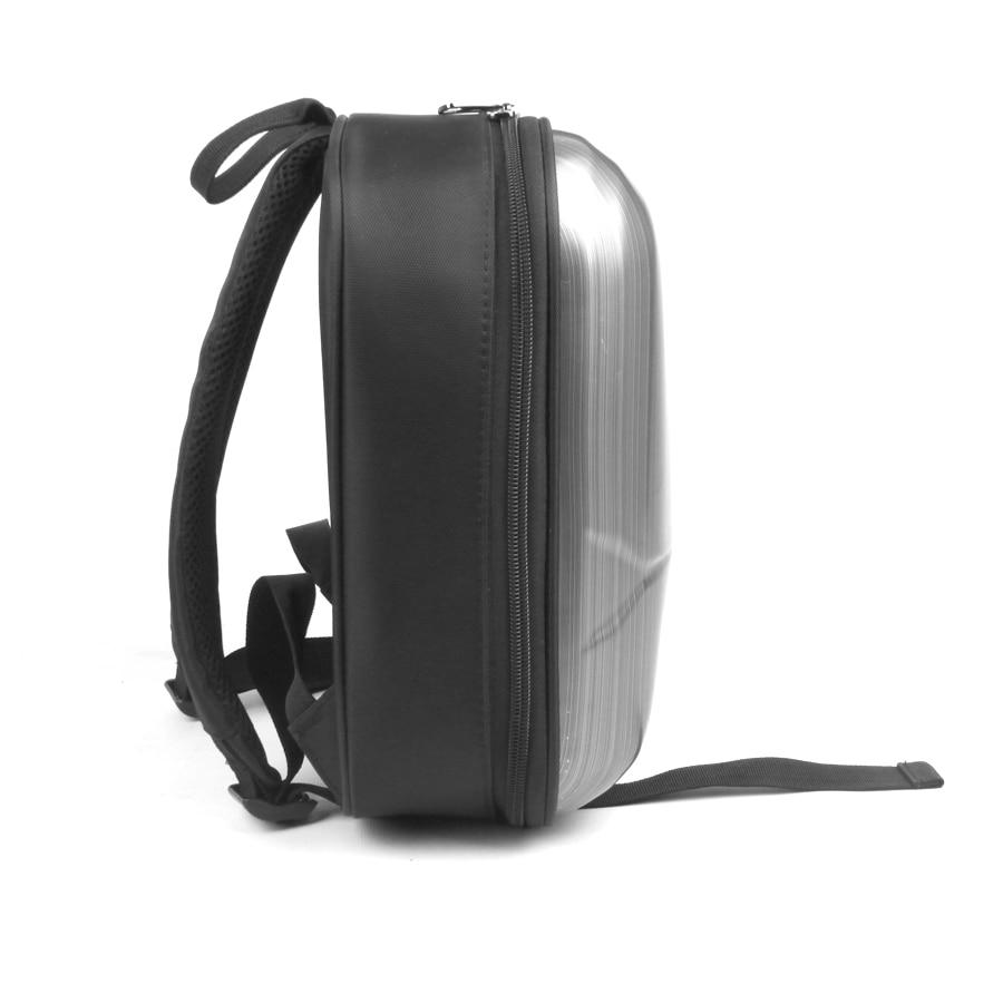 Mini Hardshell Shoulder Backpack წყალგაუმტარი - კამერა და ფოტო - ფოტო 3