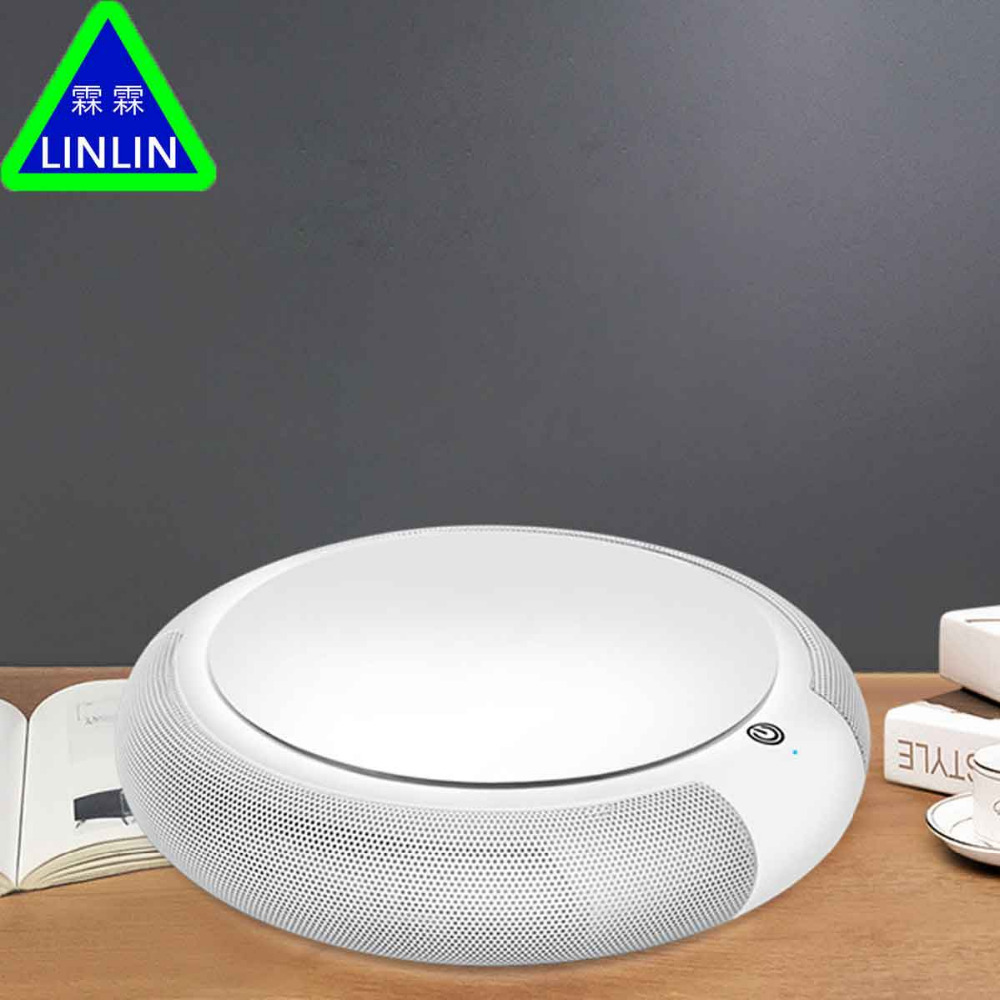 LINLIN Air purifier for vehicle PM2 5 removal of formaldehyde Fog and haze in addition to