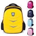 Корейский моды рюкзак школьный бремя сумка лакированная сумка формы высокого качества сумка рюкзак школьный мальчиков и девочек