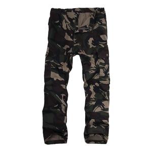 Image 5 - Military Uniform Tactical Camouflage Suits Army Combat Jacket Cargo Pant Uniforme Militar Tactical CS Softair Mens Work Clothes