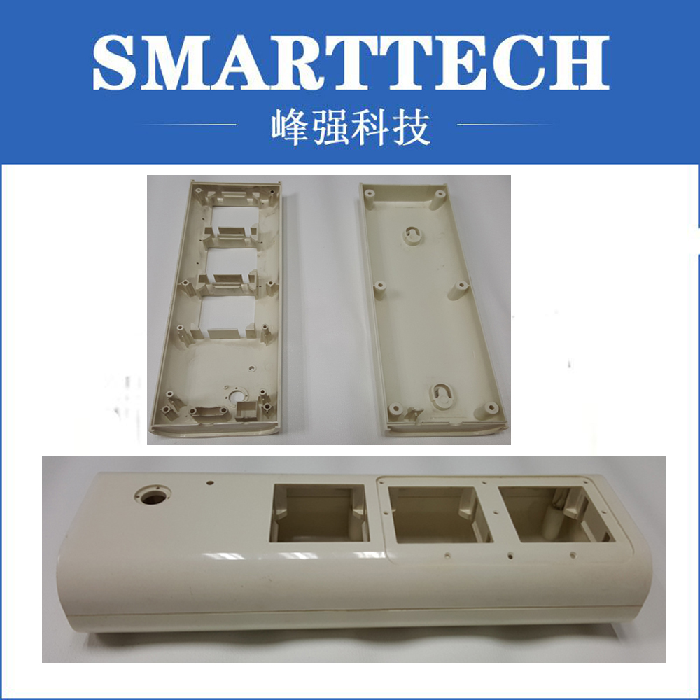 New injection plastic mold for  socket case china supplier