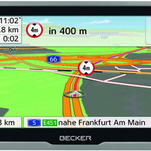 6 дюймов для BECKER TRANSIT 6S 6SL ЕС навигация Сенсорный экран панель Ремонт Замена панель
