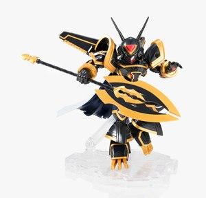 Image 3 - PrettyAngel   Genuine Bandai Tamashii Nations NXEDGE STYLE Alphamon Gurren Lagann Toy Figure