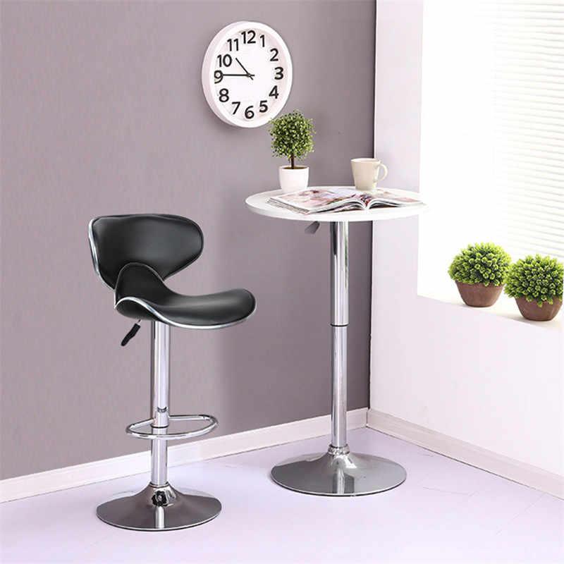 stool стул табурет taburete sgabello складные стулья раскладной стул Doorsaccery 2 шт./компл. кожа барный стул газлифта высота регулируется поворотный офисные кресла для отдыха Бесплатная доставка jsx