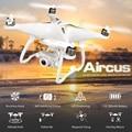 JJRC X6 GPS Drone Bürstenlosen Professionelle 5G Folgen Mich WiFi Fpv 1080 P HD kamera VS Selfie Rc Quadcopter drone jjrc x9 heron x8t