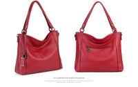 Handbags Women Bags Designer Genuine Leather Large Tote Bag for Women Leather Handbags Shoulder
