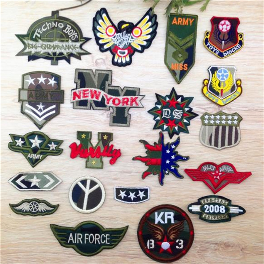 Online get cheap military logos aliexpress alibaba