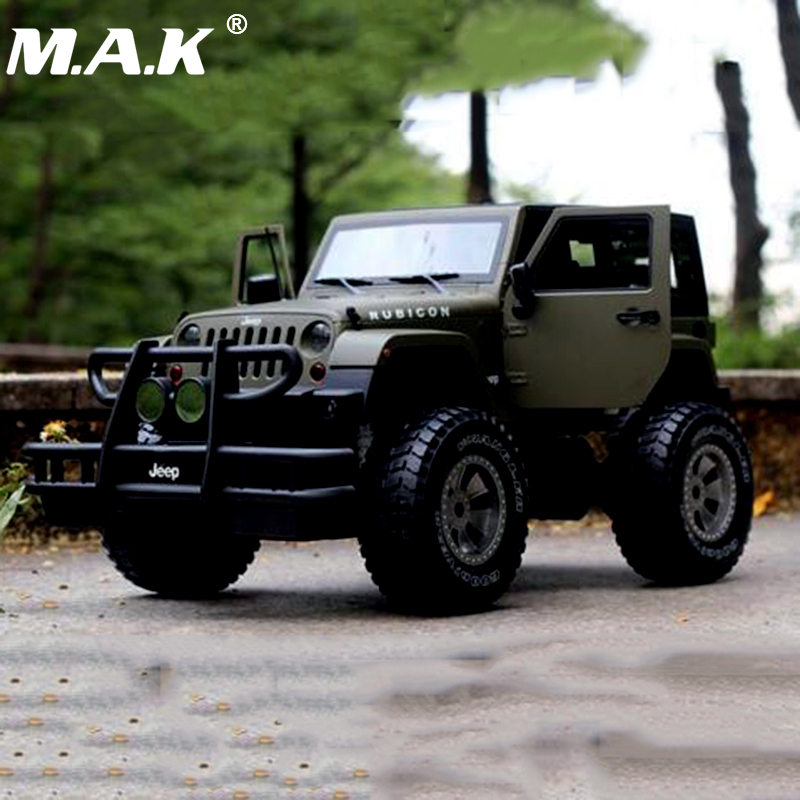 RC Car Parts 1:10 RC Climbing Car Hard Plastic BODY SHELL For HPI Wrangler Jeep car kit
