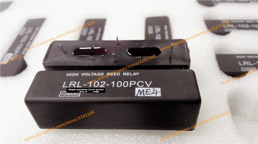 Free shipping NEW LRL-102-100PCV MODULE все цены