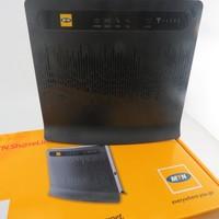 Original unlocked Huawei B593 B593S 22 100Mbps 4G LTE FDD TDD CPE wifi wireless Router mobile broadband with sim card slot