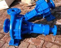 Hydraulic pump RY20 20 125 air cooled hot oil pump