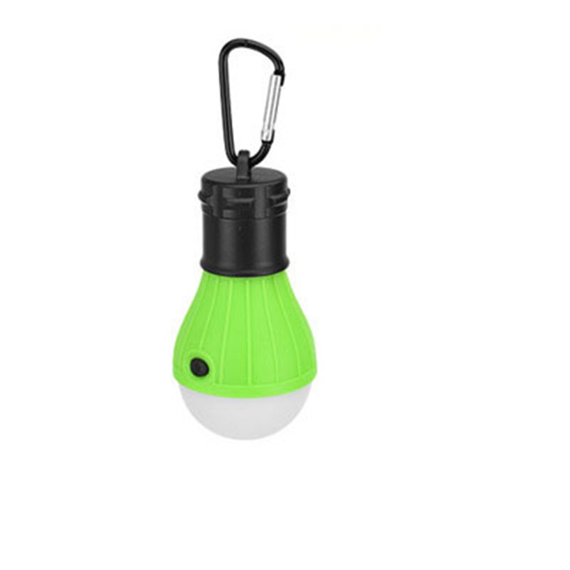 Outside waterproof Soft Light Outdoor Hanging LED Camping Tent Light Bulb Fishing Lantern Lamp Wholesale emergency light