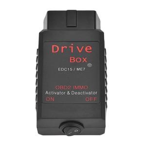 Image 2 - OBD2 Stick Box IMMO Deactivator Aktivator für EDC15/ME7 auto IMMO emulator