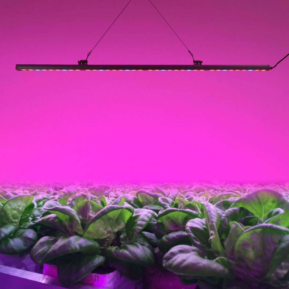 10pc/lot Wholesale 108w Strip Led Grow Bar Light Waterproof Hydro Tube Plant Red+Blue Growth Veg&Flower 2 Years Warranty IP65 5pcs lot 108w waterproof uv ir led grow light bar for greenhouse indoor garden commercial plant veg flower growth grow tent