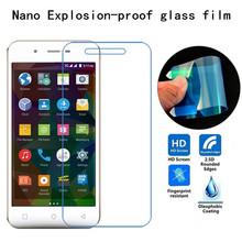 [ Not Glass ] Nano explosion-proof Film for Micromax Canvas Juice 3 Q392/Xpress 2 E313/ Spark Q380 Screen Protector Q 392 380 смартфон micromax q4251 canvas juice a1 4g 8gb champagne gold