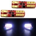 10000 К! 4 Шт./лот W5W T10 3014 24 SMD LED Силикагель Led Холодный белый Свет 194 168 Флэш Strobe Автомобилей Двери Свет Внутренний Свет