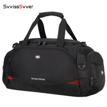 Travel bags Handbag duffel bag for men business trip travel short distance sports dry and wet separation fitness - discount item  49% OFF Travel Bags