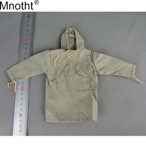 Mnotht 1/6 Scale Clothes Model
