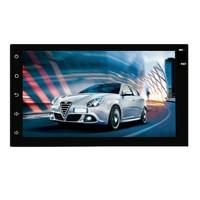 7 Inch 2 Din Car DVD Player Car Radio Android 5 1 Car Radio WIFI GPS