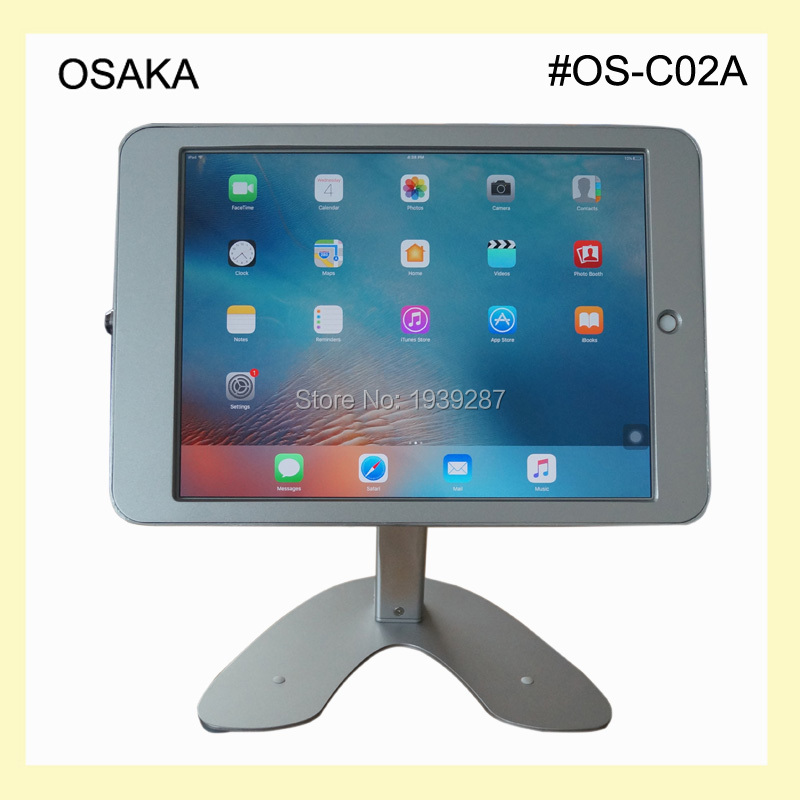 For Ipad Pro 12 9 Quot Security Table Stand Display Lock