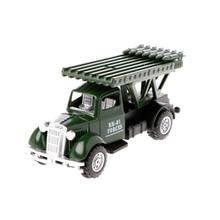 1 шт. управление Ван винтажная модель автомобилей Дети Играя автомобиль игрушка ролевые игры действие