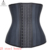 Trainer cintura shapers quentes do corpo shapers cintura látex cincher látex látex trainer cintura Slimming belt mulheres Cinta Modelagem