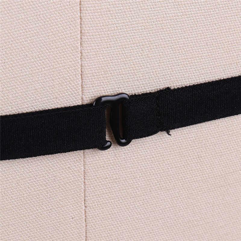 Ster Elastische Punk Bra Body Sexy Zwarte Pentagram Bondage Lingerie Goth Gekooide Beha Vrouwen Harnas Body Cage Bodysuit
