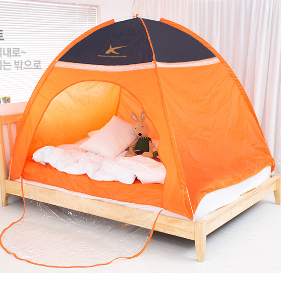 High Quality and Fashion Bed Heat Tent Indoor Thermal Insulation Tent Warm Tent & High Quality and Fashion Bed Heat Tent Indoor Thermal Insulation ...