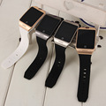 Bluetooth Smart Watch Smartwatch & SD card Спорт Часы носимых устройств браслет android Phone Watch фитнес телефон DZO9 GT08