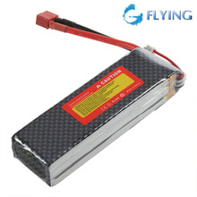 A+ Lion 11.1V 2800mah 35C Lipo Battery Power for RC Model Car Helicopter 450