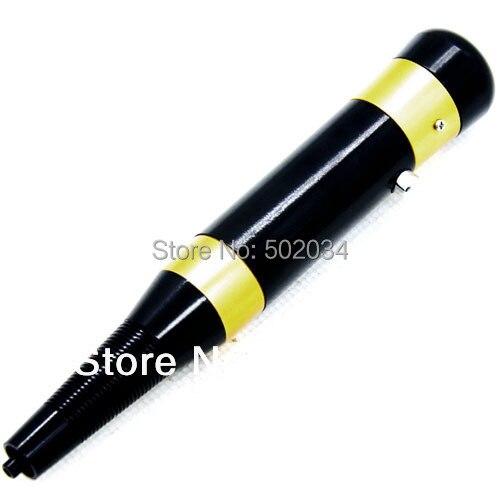 Постоянный рыцарь черный бровей карандаш татуировки ручка профессиональный макияж машина WM-A007 татуировки макияж комплекты комплект питания
