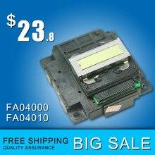 FA04000 FA04010 Original Print Head For Epson L110 L111 L120 L211 L210 L300 L301 L303 L335 XP214 XP300 XP302 XP400